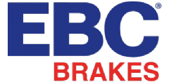 EBC Brake Discs from (Priced per disc)